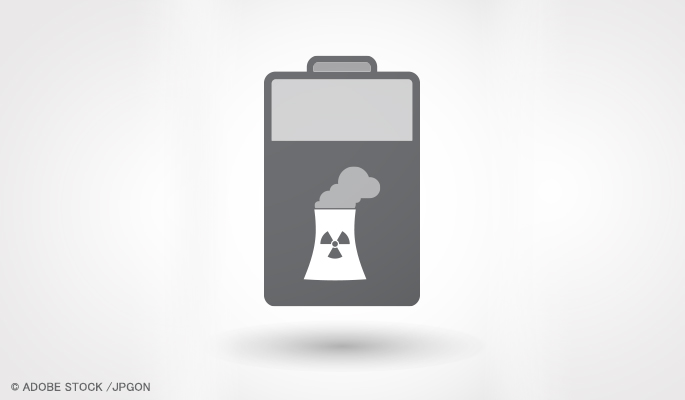 Recycling Nuclear Waste Into A Nuclear Battery