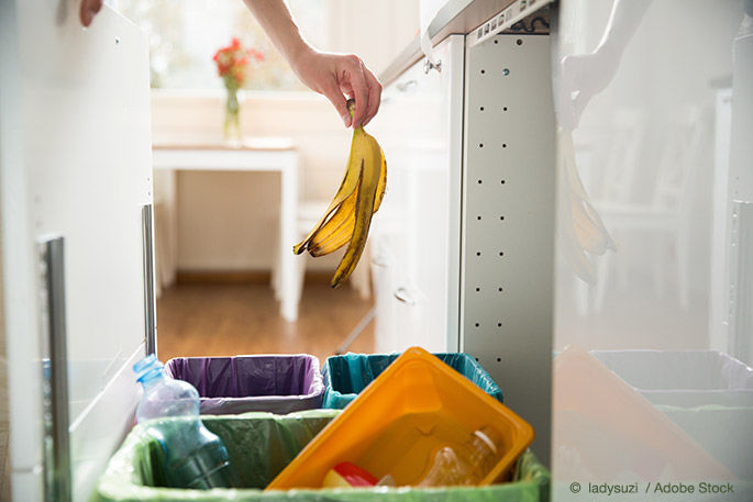The Challenges & Innovations Of Food Waste