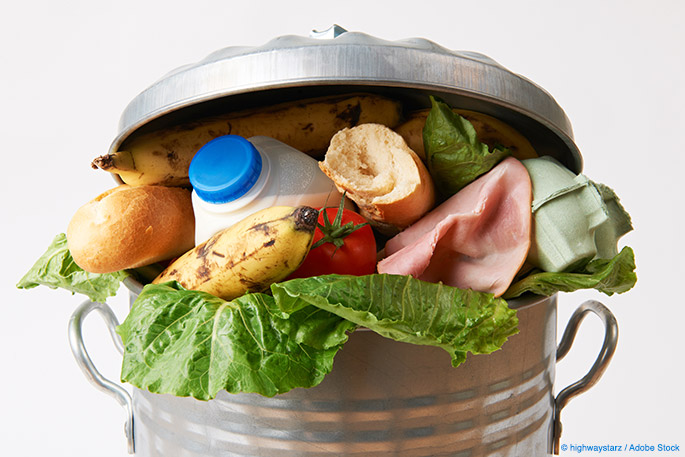 Food Waste is a Massive Problem, and We Need Solutions
