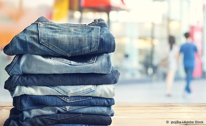 4 Circular Economy Initiatives For Recycled Denim