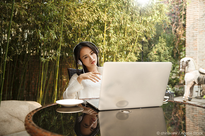 5 Ways To Green Your Office