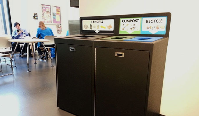 How Color & Imagery Can Boost Your Recycling Efforts