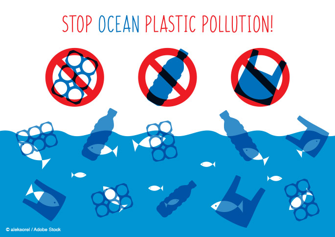 3 Efforts Tackling Plastic Pollution One Piece At A Time