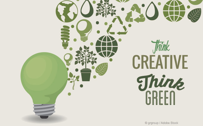 Boost Recycling & Sustainability by Harnessing Creativity