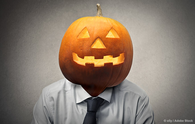 How to Strive Toward A Zero Waste Office Halloween Party