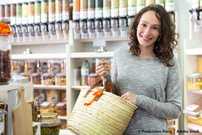 """In.gredients"" Is The First Zero Waste Grocery Store in America"