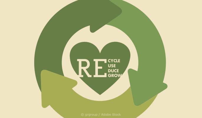4 Ways You Can Help Create a Circular Economy