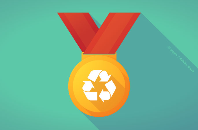 6 Tips for a World-Class Recycling Competition
