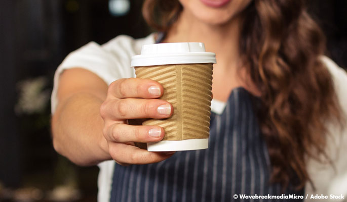 The Latte Levy: Great Britain and Coffee Cup Recycling