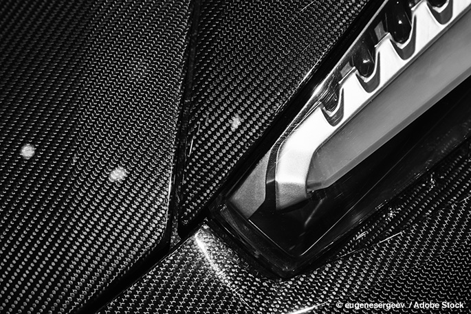 The Challenge Of Recycling Carbon-Fiber-Reinforced Plastics