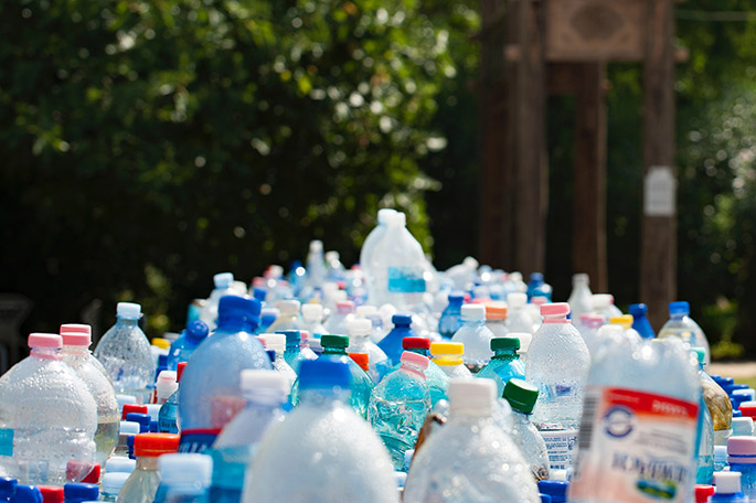 Three Easy Ways to Encourage Green Team Building Through Recycling
