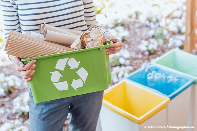 What Happens When You Recycle?