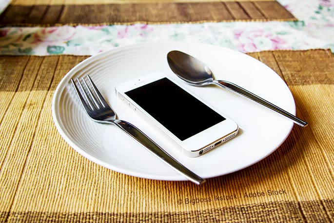 3 Best Apps for Reducing Food Waste