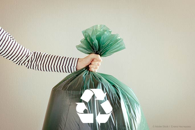 How NASA Plans to Recycle Trash