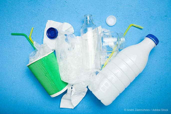 8 Easy Tips for Reducing Plastic Pollution at Home