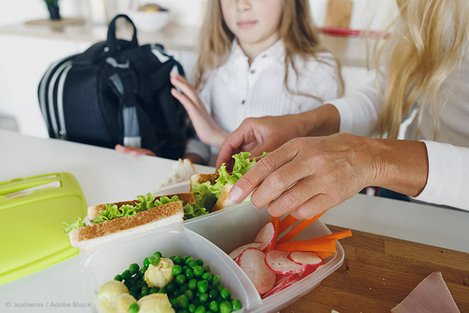 What Can We Do To Reduce Food Waste In Schools?