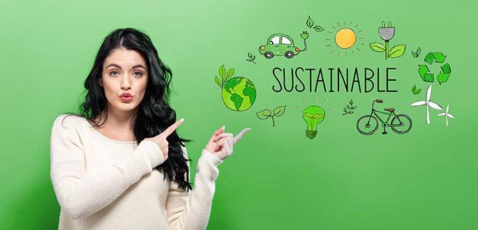 2018 Fall & Winter Sustainability Roundup