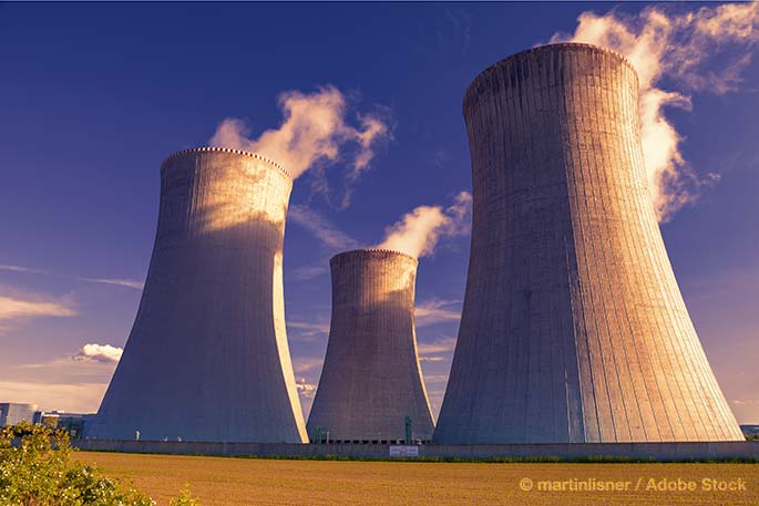 Could We Turn Today's Nuclear Waste Into Tomorrow's Energy?