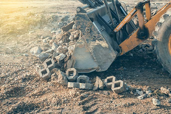The Benefits Of Concrete Recycling & The Circular Economy