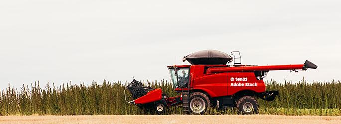 Will Hemp and the Farm Bill Change the Bioplastics Industry?