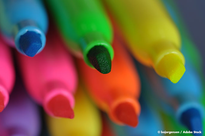 Crayola's ColorCycle Program Takes Aim at Plastic Pollution