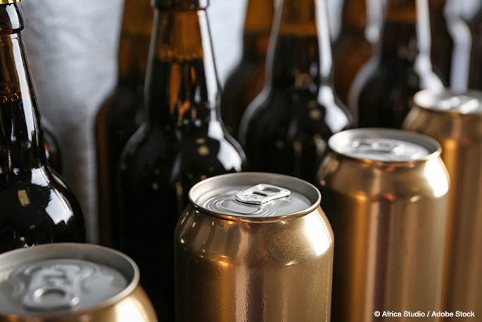 """New York's """"Bottle Bill"""" Facing Opposition From Counties"""