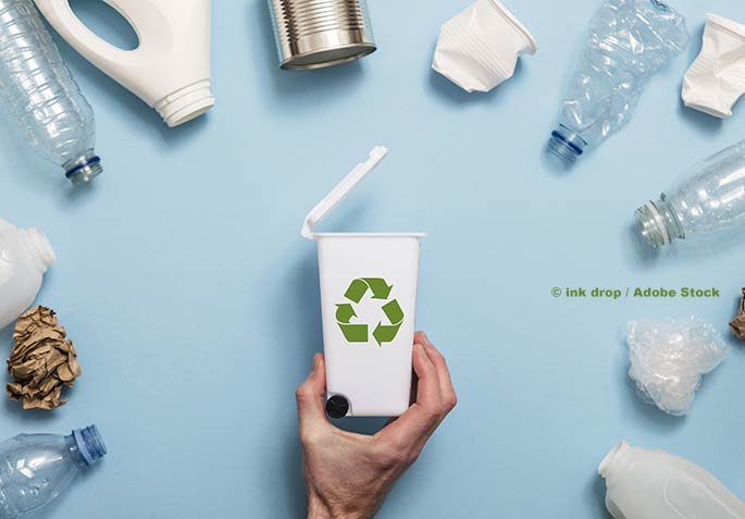 LOOP or Light? New Plastics Initiatives