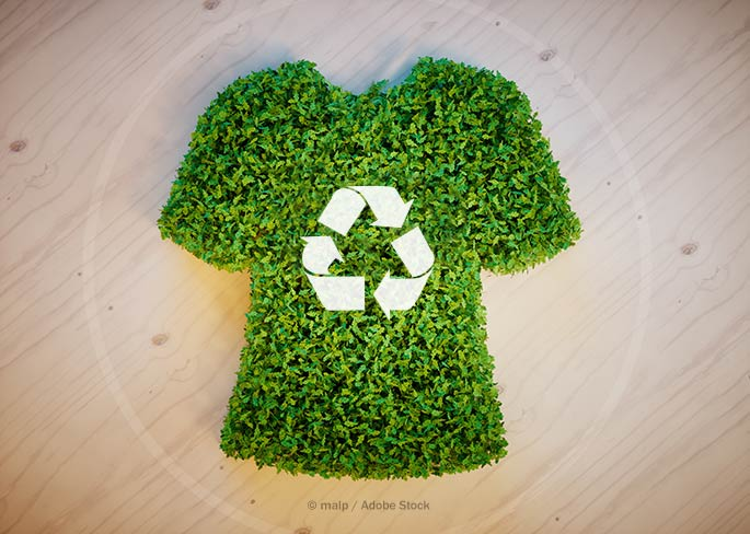 Sunbrella Shows Us All How Recycling Should Be Done