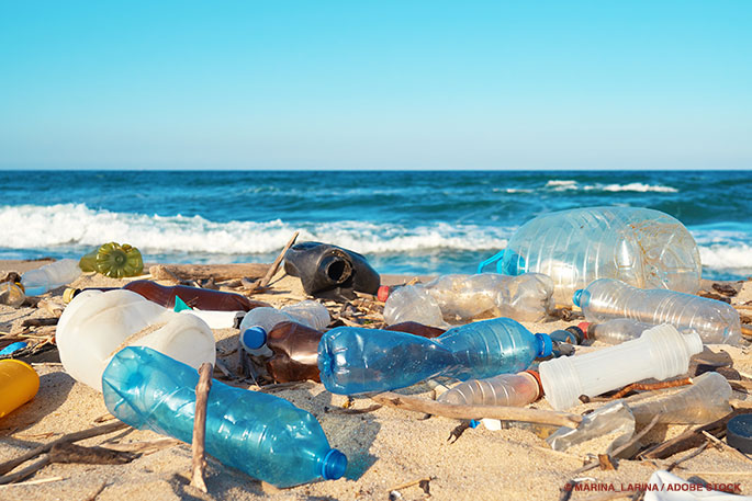 Hey Dude Shoes Takes A Stand Against Ocean Waste