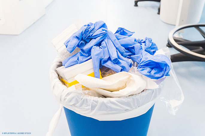 5 Tips for Hospital Recycling Programs