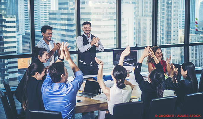 6 Excellent Ways to Increase Employee Engagement in Sustainability