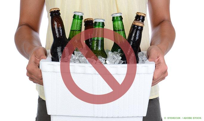Igloo's Biodegradable Coolers Provide A Serious Styrofoam Alternative