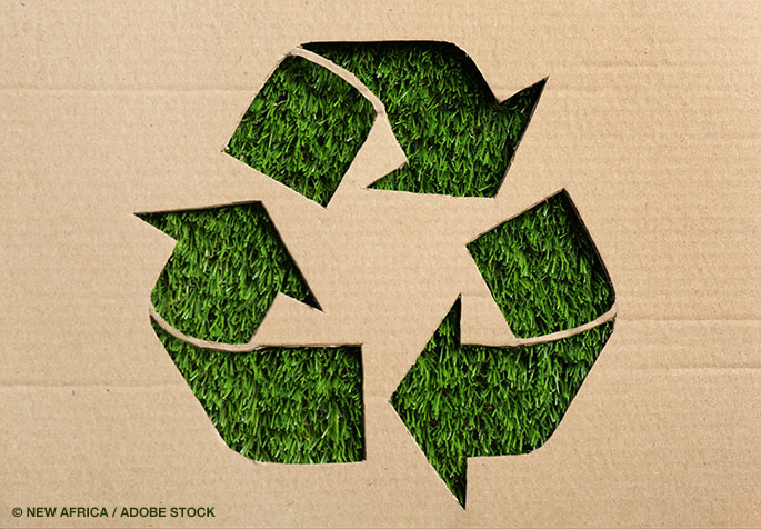 3 Packaging Trends to Improve Recycling Sustainability