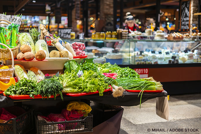 How Grocery Stores Can Fight Food Waste