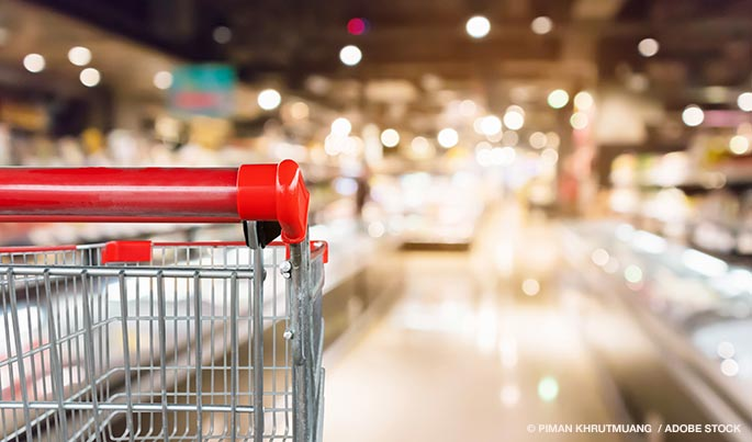 How AI Can Reduce Grocery Food Waste