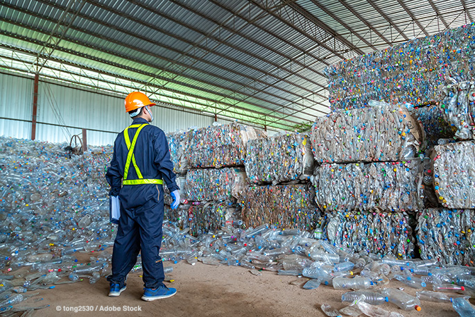 Australian Company Claims It Can Recycle Plastic… ANY Plastic!