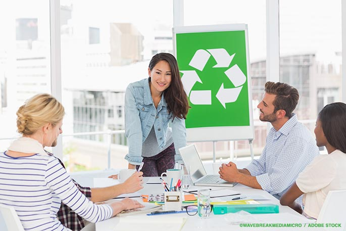 3 Ways to Get Your Stakeholders Excited About Investing in Recycling