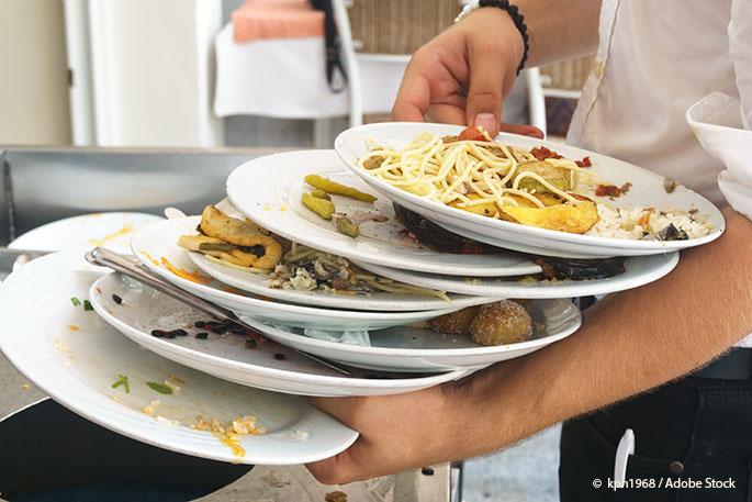 Easy Ways To Cut Food Waste Inside Restaurant Kitchens