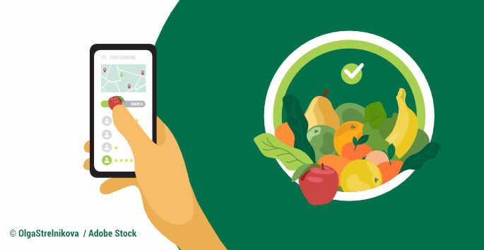 Connecting Customers and Companies to Combat Food Waste