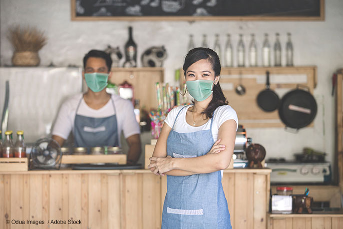Post-COVID Pandemic: Sanitizing Best Practices for Restaurants
