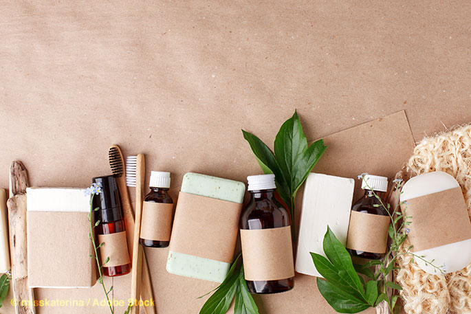 Embracing Eco-Friendly Packaging at the workplace