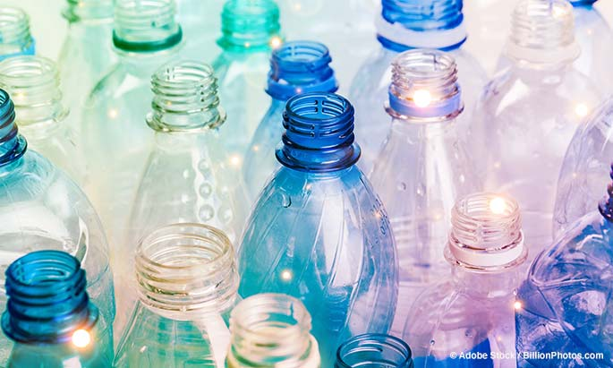 UK Facility To Turn Plastic Waste Into Hydrogen Power