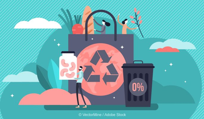 Why Should You Buy Sustainable Packaging For Your Products?
